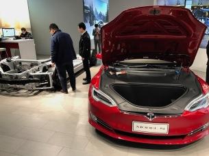Tesla ModelS